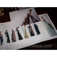 """История """"Haute Couture"""""""