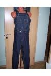 Джинсовые комбинезоны, мужские комбинезоны, полукомбинезоны, одежда из джинсы