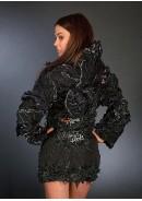 Костюм «Midnight lady» (юбка и пиджак)