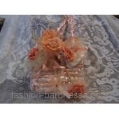 Сумочка для невесты 'Roses'
