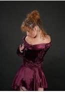 Вечернее платье «Lily»