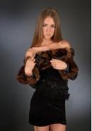 Вечернее платье «Milady»