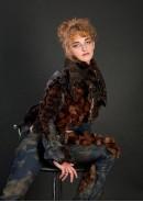 Костюм «Jeans of mink» (джинсы и куртка)