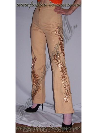 Джинсы женские, мужские, вельвет, джинсы с мехом, клубная одежда, одежда весна-осень