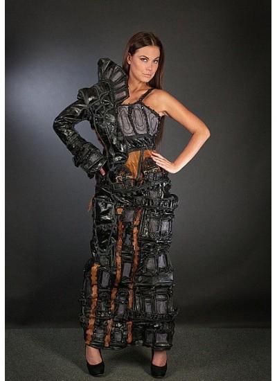 """Платье для показов, презентаций, выступлений """"5th Avenu"""""""