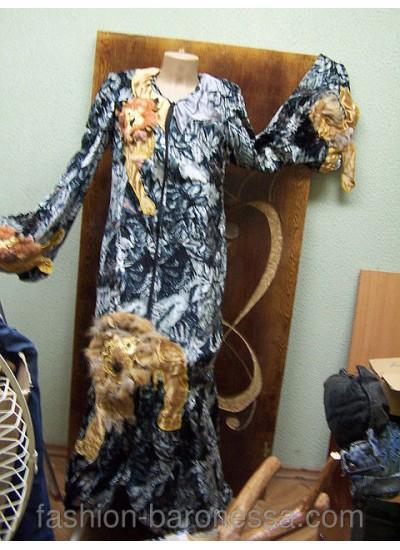 Одежда для дома и быта, дизайнерская домашняя одежда
