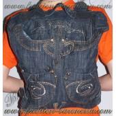 """Рюкзак джинсовый """"Original backpack"""""""