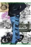 """Комбинезоны и полукомбинезоны мужские, джинсовые комбинезоны, комбинезоны марки Hose Bose, купить комбинезон в Имидж-салоне """"Baronessa von M."""""""