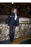 Кожаный пиджак, пиджак-накидка, одежда из кожи, кожаная одежда, в наличии и на заказ