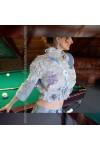Куртка джинсовая женская «Foliage»