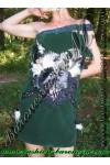 Платье для клубной вечеринки «Warlike Indians»